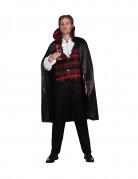 Halloween Kostüm Vampir Graf für Herren
