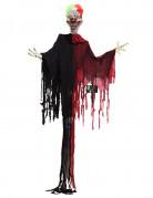 Clown-Deko für Halloween 3 Meter