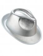 Silberner Hut für Erwachsene