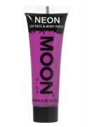 UV-aktives Gesichts- und Körpergel von Moonglow 12 ml