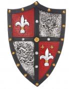 Ritterschild für Erwachsene