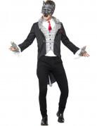 Werwolf Kostüm für Erwachsene