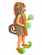 Chamäleon Kostüm für Kinder