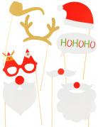 Photo Booth Weihnachten.Schnee Spray Weihnachten 150ml