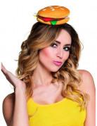 Hamburger Hut für Erwachsene