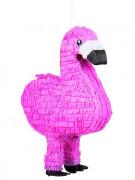 Piñata rosa Flamingo 55 x 39 cm