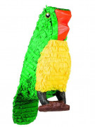 Piñata Papagei