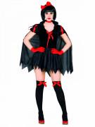 Böse Märchenprinzessin Kostüm für Damen