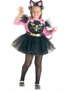 Kostüm Schelmkatze für Kinder
