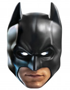 Batman™ Pappmaske für Erwachsene