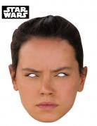 Karton Maske Rey - Star Wars VII™