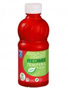 Wasserlösliche Pigmentfarbe in rot 250 ml Lefranc & Bourgeois®