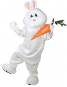 Maskottchen Kostüm Kaninchen