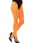 Damen-Leggings aus Spitze