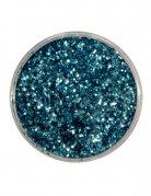Box blue glitter 2g