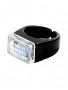 Headrush Beer Bong Potenzpillen-Ring Scherzartikel schwarz-blau