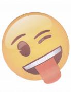 Notizblock Verückter Emoji™