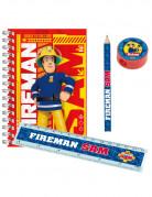 Schreibwarenset Sam der Feuerwehrmann™