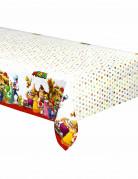 Super Mario ™ Tischdecke Kunststoff 120 x 180 cm