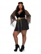 Verführerische Gladiatorin Damenkostüm Plus Size