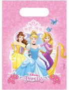 6 Geschenktaschen Disney Prinzessinnen™