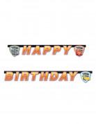 Cars 3™-Girlande Alles Gute zum Geburtstag