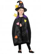 Kleine Hexe Kostümzubehör für Mädchen