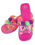 Prinzessinnen Schuhe zum Fertigstellen