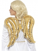 Flügel gold 50x40cm