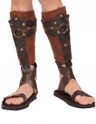 Wadenschoner römischer Soldaten Erwachsene