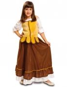 Mittelalterkostüm für Mädchen