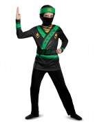 Llyod™ Ninjakostüm für Kinder