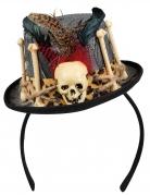 Mini-Hut Voodoo Meister für Erwachsene