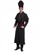 Mönch der Nacht Kostüm für Erwachsene
