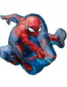 Aluminium Ballon Spiderman43 cm