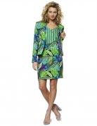 Juicy Jane-Opposuits für Damen festlicher Anzug bunt