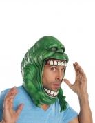 Slimer™-Latex-Maske Ghostbusters für Erwachsene grün