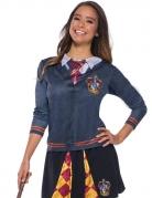 Harry Potter™-Gryffindor-Shirt für Damen Lizenzartikel bunt