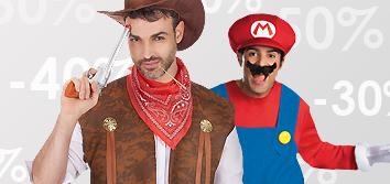 Kostüme für Herren