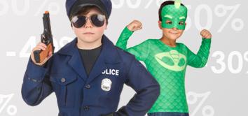 Kostüme für Jungen