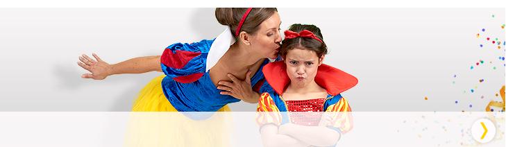 Eltern und Kind Kostüme