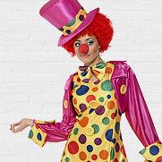 Zirkus & Clown