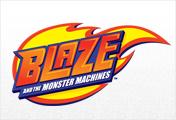 Blaze und die Monster-Maschinen™