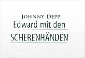 Edward mit den Scherenhänden™