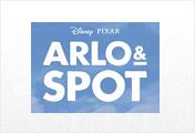 Arlo und Spot™