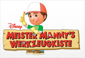 Meister Mannys Werkzeugkiste™