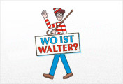 Wo ist Walter?™